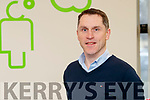 Kerry Local Enterprise Office pictured Conor Slattery