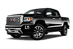 GMC Canyon Denali Crew Pickup 2017