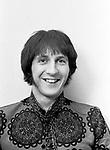 The Who 1967 John Entwistle at the Saville Theatre