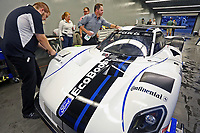 2013 Speed Record, Mike Shank Racing, Daytona