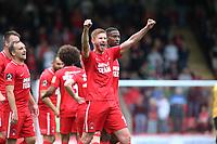 Leyton Orient vs Dover Athletic 27-08-18