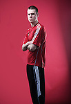 Welsh Amateur Boxers.Nathan Thorley.24.03.12.©Steve Pope
