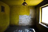 Flood Walls by Filip Cwik