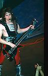 Raven - John Gallagher Aug 1985