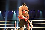 20.03.10, LTU Esprit Arena, Duesseldorf, GER, IBF WBO und IBO WM,  Wladimir Klitschko ( UKR )) vs Eddie Chambers ( USA ), im Bild    Foto © nph / Kokenge
