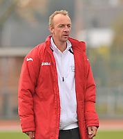 SK Spermalie  : Stefaan Vanwelsenaers.foto VDB / BART VANDENBROUCKE