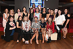Lisa Martin Hen Party