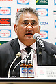 Japan rugby national team press conference