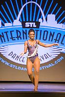 International Bachata Salsa Kizomba Dance Festival at River City Hotel and Casino in St. Louis, MO on June 22, 2014.