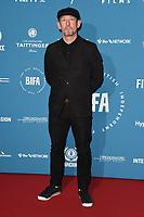 Ian hart<br /> arriving for the British Independent Film Awards 2018 at Old Billingsgate, London<br /> <br /> ©Ash Knotek  D3463  02/12/2018