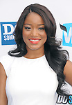 Keke Palmer attends The 2012 Do Something Awards at the Barker Hangar in Santa Monica, California on August 19,2012                                                                               © 2012 DVS / Hollywood Press Agency