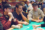 Eric Seidel, Brandon Cantue & Layne Flack