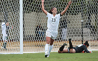 Alex Morgan University of California