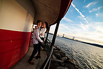 A and G's<br /> Engagement Photos<br /> Tarrytown Waterfront and<br /> Sleepy Hollow Lighthouse