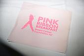 Jacks Netball Breast Cancer Fundraiser