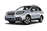 Subaru Forester Limited SUV 2018
