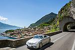 Italy, Lombardy, Lake Garda, Limone   Italien, Lombardei, Gardasee, Limone am Westufer des Gardasees