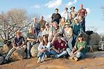 Earthwatch Team Photo