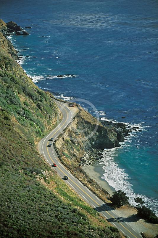 California, Big Sur, Pacific Coast Highway