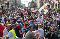 2020/08/29 Berlin | Rechte | Querdenkerdemo