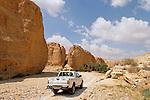 Wadi Masor