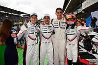 6 HOURS AT MEXICO (MEX) ROUND 5 FIA WEC 2017