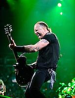 Metallica 11-17-08