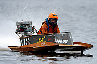 V-113                (Outboard Hydroplanes)