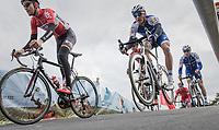 Marcel Kittel (GER/Quick Step Floors) flying at the Tom Boonen farewell race/criterium 'Tom Says Thanks!' in Mol/Belgium