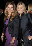 Maria Shriver and guest at the Les Girls 10th Annual Cabaret fundraiser for National Breast Cancer Coalition Fund -NBCCF- held at Avalon in Hollywood, California on October 04,2010                                                                               © 2010 Debbie VanStory / RockinExposures