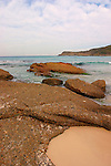 Frazer Beach, Munmorah State Recreation Area, NSW