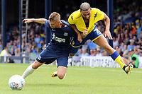 Southend United vs Leeds United 22-07-18