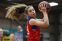 The Central Coast Crusaders play Illawarra Hawks in Round 1 of the Youth League Women Division 1 at Breakers Stadium on 9th of August, 2020 in Terrigal, NSW Australia. (Photo by Paul Barkley/LookPro)