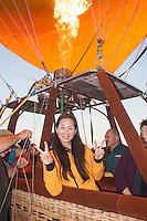 20151015 15 October Hot Air Balloon Cairns