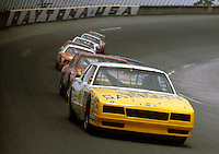NASCAR - 1980's - by Brian Cleary