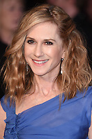 """Holly Hunter<br /> at the """"Batman vs Superman: Dawn of Justice"""" premiere, Odeon Leicester Square, London<br /> <br /> <br /> ©Ash Knotek  D3101 22/03/2016"""