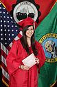 2016 OC Graduation (Portraits)