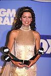 Shania Twain 1998