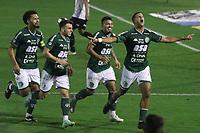 24/08/2021 - GUARANI X OPERÁRIO - CAMPEONATO BRASILEIRO DA SÉRIE B
