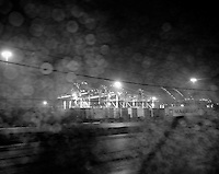 USA. Bayonne. 11th December  2007...©Andrew Testa