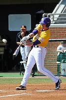 LSU Tigers 2010