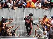 NHRA Mello Yello Drag Racing Series<br /> Route 66 NHRA Nationals<br /> Route 66 Raceway, Joliet, IL USA<br /> Sunday 9 July 2017 Doug Kalitta, Mac Tools, top fuel dragster<br /> <br /> World Copyright: Mark Rebilas<br /> Rebilas Photo