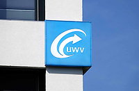Nederland - Assen-  April  2019 UWV kantoor.   Foto Berlinda van Dam / Hollandse Hoogte