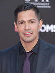 Jay Hernandez attends The Bad Moms L.A Premiere held at The Mann Village Theatre  in Westwood, California on July 26,2016                                                                               © 2016 Hollywood Press Agency