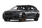 Cupra Leon Break Wagon 2021
