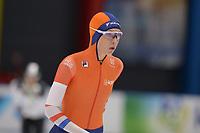 SPEEDSKATING: 07-12-2018, Tomaszów Mazowiecki (POL), ISU World Cup Arena Lodowa, Jutta Leerdam, ©photo Martin de Jong