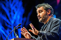 Hay on Wye, UK. Sunday 29 May 2016<br /> Pictured: Peter Florence <br /> Re: The 2016 Hay festival take place at Hay on Wye, Powys, Wales