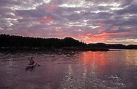 Stuart Island, San Juan Islands Washington
