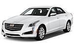 2016 Cadillac luxurysa3a cts 4 Door Sedan