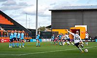 Tottenham Hotspur Women v London City Lionesses - FA WSL Cup - 07.10.2020